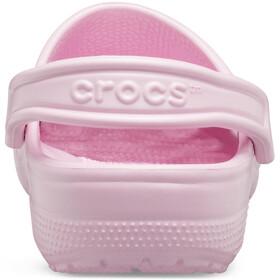 Crocs Classic Clogs, rosa